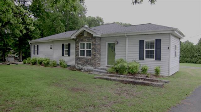 26 W Mcelhaney, Taylors, SC 29687 (#252237) :: Century 21 Blackwell & Co. Realty, Inc.