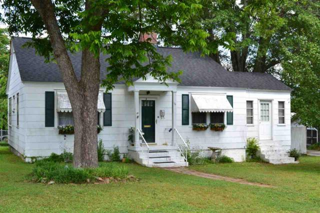 16 Bishop Street, Inman, SC 29349 (#252250) :: Century 21 Blackwell & Co. Realty, Inc.