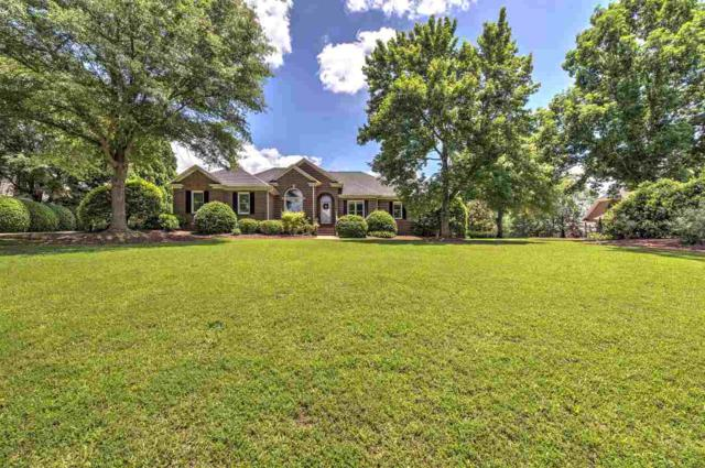 369 Old South Rd, Duncan, SC 29334 (#252259) :: Century 21 Blackwell & Co. Realty, Inc.