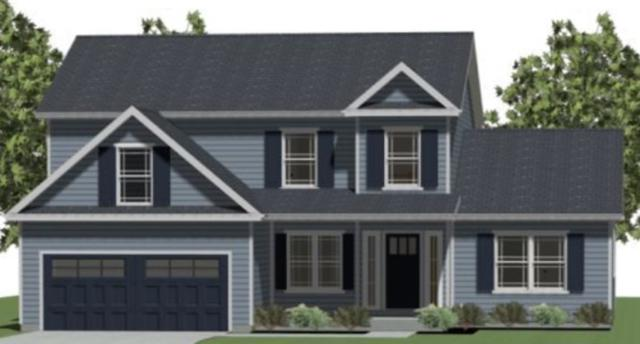 632 Berry Rd - Lot 33, Boiling Springs, SC 29316 (#252277) :: Century 21 Blackwell & Co. Realty, Inc.