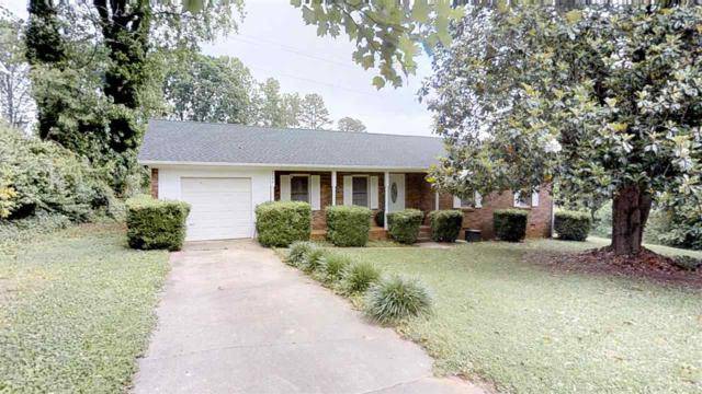 2048 Evergreen Dr, Boiling Springs, SC 29316 (#252286) :: Century 21 Blackwell & Co. Realty, Inc.