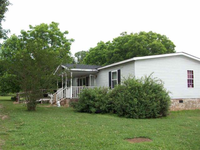 177 Beaver Ridge Rd, Gaffney, SC 29340 (#252300) :: Century 21 Blackwell & Co. Realty, Inc.