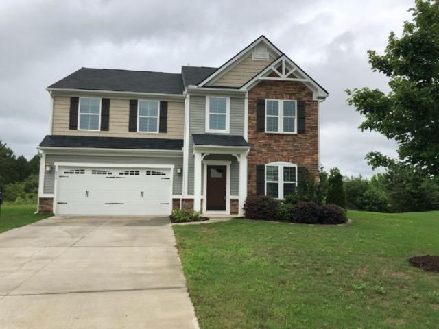 275 Chapel Hill Lane, Simpsonville, SC 29681 (#252307) :: Century 21 Blackwell & Co. Realty, Inc.