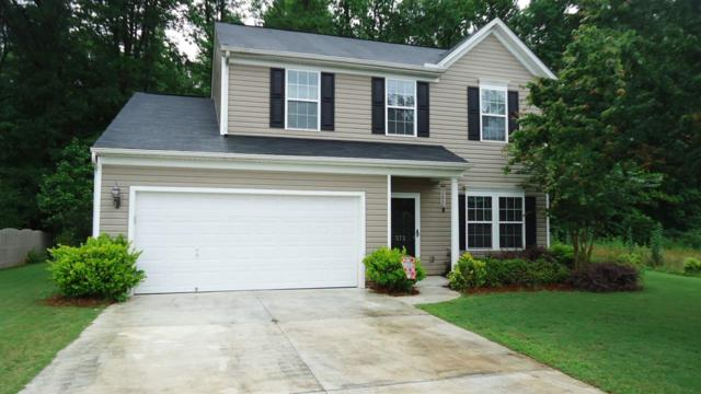 572 Cromwell Drive, Spartanburg, SC 29301 (#252312) :: Century 21 Blackwell & Co. Realty, Inc.