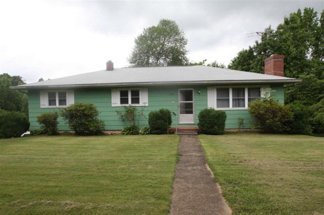 482 S Peak Street, Columbus, NC 28722 (#252323) :: Century 21 Blackwell & Co. Realty, Inc.