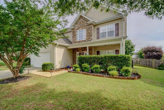 316 Archway Ct, Moore, SC 29369 (#252415) :: Century 21 Blackwell & Co. Realty, Inc.