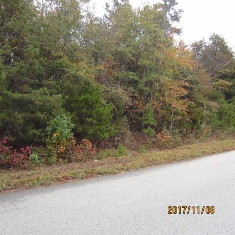 316 Shadow Lane, Lyman, SC 29365 (#252470) :: Century 21 Blackwell & Co. Realty, Inc.