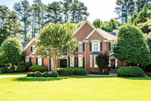105 Commons Drive, Spartanburg, SC 29302 (#252594) :: Century 21 Blackwell & Co. Realty, Inc.