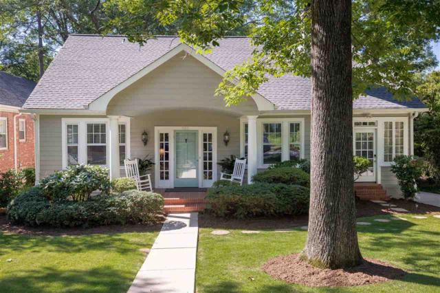 705 Otis Boulevard, Spartanbrug, SC 29302 (#252709) :: Century 21 Blackwell & Co. Realty, Inc.