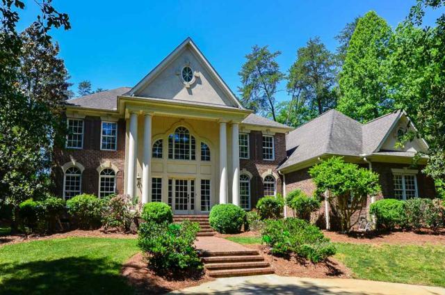 504 Carolina Club Drive, Spartanburg, SC 29306 (#252748) :: Century 21 Blackwell & Co. Realty, Inc.