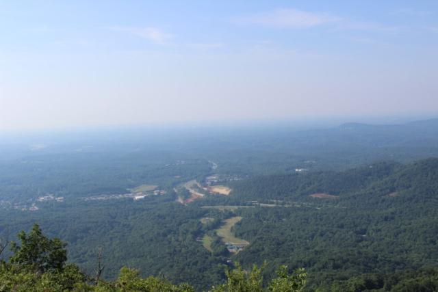 2881 White Oak Mountain D-2, Columbus, NC 28722 (#252777) :: Century 21 Blackwell & Co. Realty, Inc.
