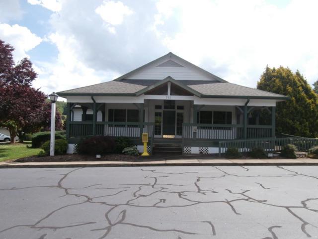 749 Buffalo Creek Road, Lake Lure, NC 28746 (#252783) :: Century 21 Blackwell & Co. Realty, Inc.