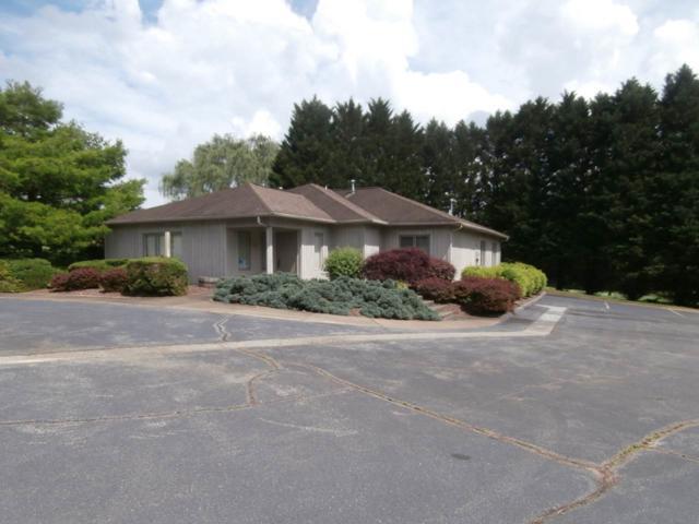 129 Whitney Boulevard, Lake Lure, NC 28746 (#252785) :: Century 21 Blackwell & Co. Realty, Inc.