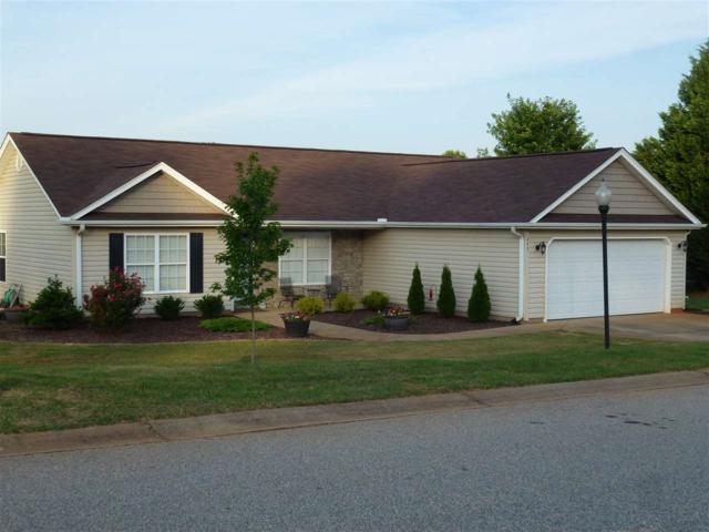 243 Heatherbrook Drive, Lyman, SC 29365 (#252831) :: Century 21 Blackwell & Co. Realty, Inc.