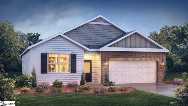 930 Rockleigh Drive, Lyman, SC 29365 (#252857) :: Century 21 Blackwell & Co. Realty, Inc.