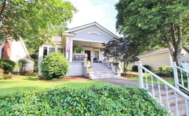 707 Glendalyn Ave, Spartanburg, SC 29302 (#252876) :: Century 21 Blackwell & Co. Realty, Inc.