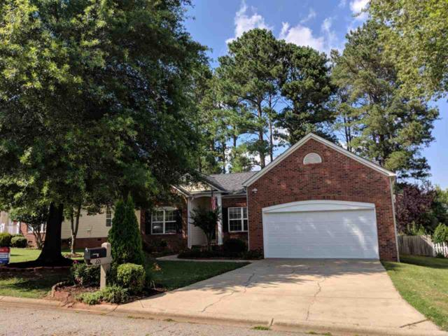 221 Windsong Way, Moore, SC 29369 (#252896) :: Century 21 Blackwell & Co. Realty, Inc.