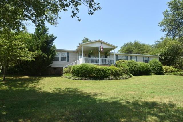 255 Wooden Bridge Road, Chesnee, SC 29323 (#252933) :: Century 21 Blackwell & Co. Realty, Inc.