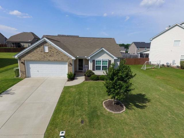 314 Slate Dr, Boiling Springs, SC 29316 (#252943) :: Century 21 Blackwell & Co. Realty, Inc.