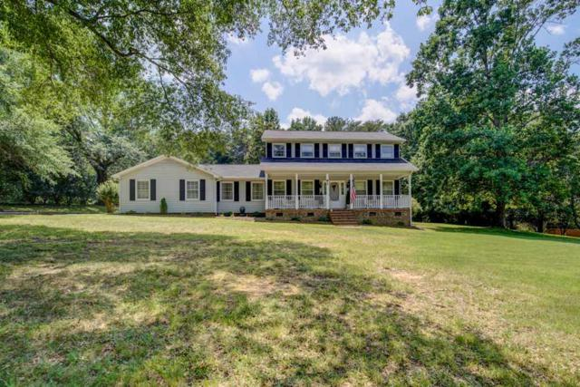 82 Woodwind Drive, Spartanburg, SC 29302 (#252959) :: Century 21 Blackwell & Co. Realty, Inc.
