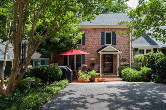 104 Grist Mill Terrace, Spartanburg, SC 29307 (#253002) :: Connie Rice and Partners
