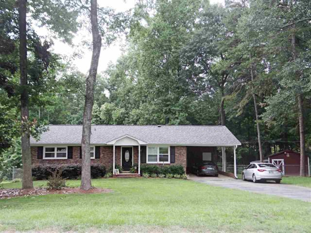 876 Beverly Drive, Spartanburg, SC 29303 (#253005) :: Connie Rice and Partners