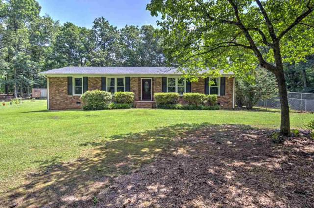 418 Alexander Road, Greer, SC 29650 (#253020) :: Connie Rice and Partners