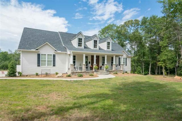 1721 Riveroak Rd, Inman, SC 29349 (#253033) :: Connie Rice and Partners