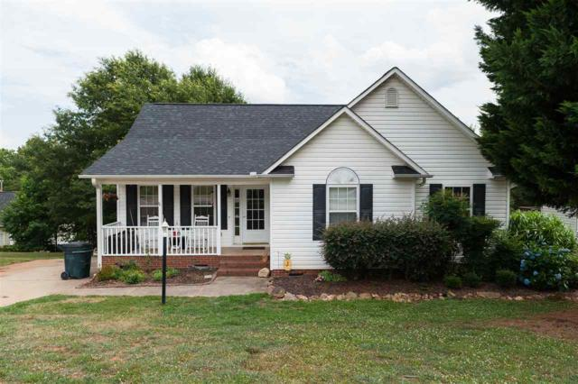 221 Autumn Gold Drive, Boiling Springs, SC 29316 (#253036) :: Century 21 Blackwell & Co. Realty, Inc.