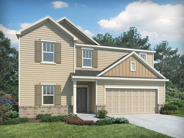 208 Jones Peak Drive, Simpsonville, SC 29681 (#253159) :: Century 21 Blackwell & Co. Realty, Inc.