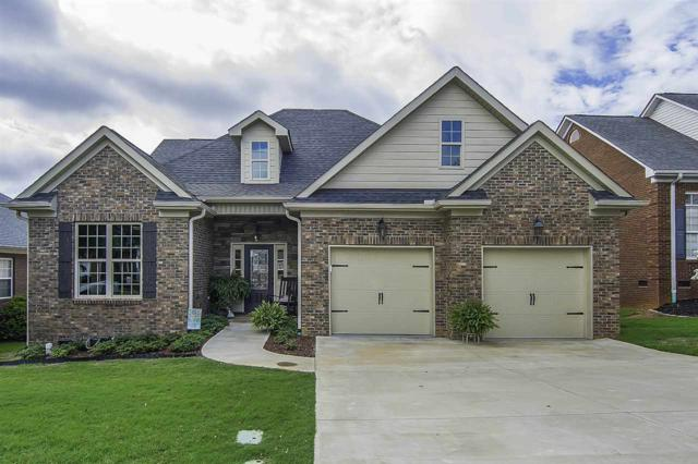 440 Cider Park Drive, Boiling Springs, SC 29316 (#253244) :: Century 21 Blackwell & Co. Realty, Inc.