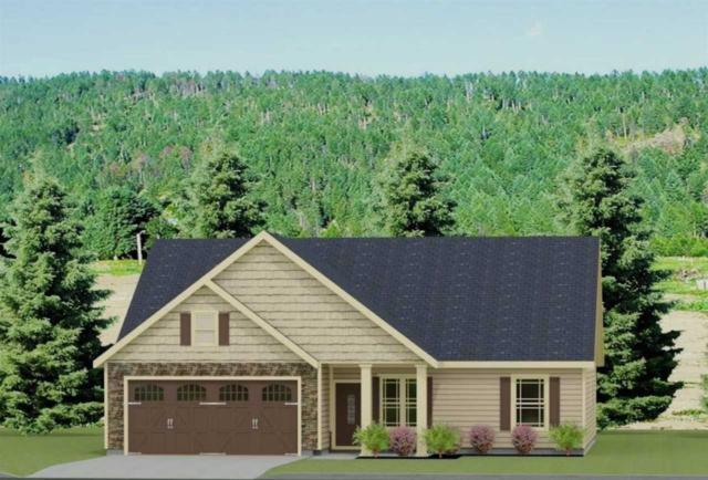 426 Roys Place Lot 3, Wellford, SC 29385 (#253352) :: Century 21 Blackwell & Co. Realty, Inc.