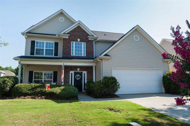333 Archway Court, Moore, SC 29369 (#253369) :: Century 21 Blackwell & Co. Realty, Inc.