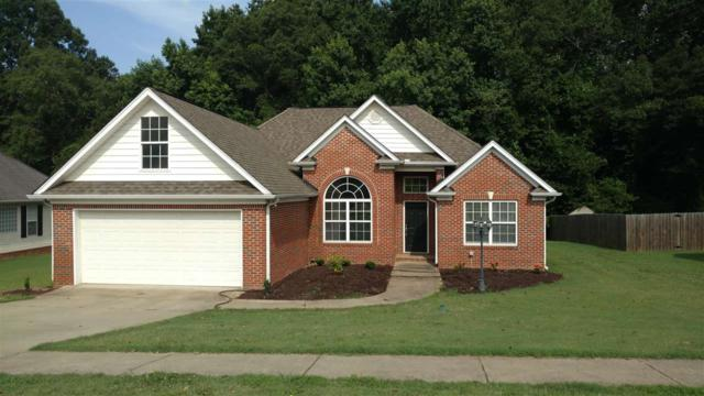 508 S Sweetwater Hills Drive, Moore, SC 29369 (#253445) :: Century 21 Blackwell & Co. Realty, Inc.