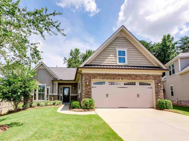18 Aldershot Way, Simpsonville, SC 29681 (#253470) :: Century 21 Blackwell & Co. Realty, Inc.