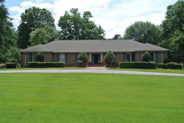 140 Shoreham Road, Spartanburg, SC 29307 (#253476) :: Century 21 Blackwell & Co. Realty, Inc.