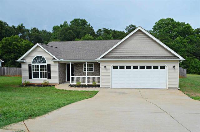 346 Heatherbrook Drive, Lyman, SC 29365 (#253504) :: Century 21 Blackwell & Co. Realty, Inc.