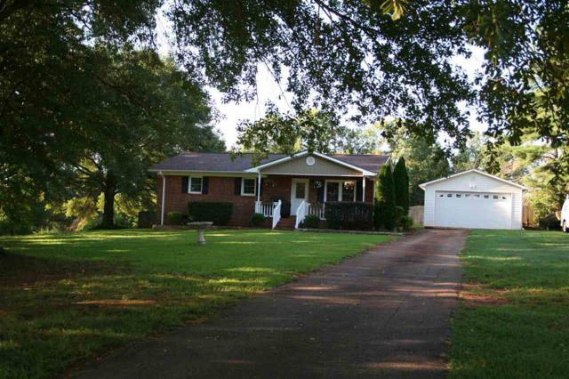 121 Clifford Road, Boiling Springs, SC 29316 (#253519) :: Century 21 Blackwell & Co. Realty, Inc.