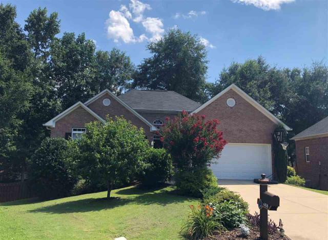 488 Sandpiper Drive, Boiling Springs, SC 29316 (#253524) :: Century 21 Blackwell & Co. Realty, Inc.
