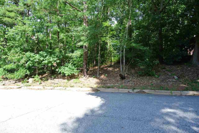 Heathwood Drive, Lot #88, Spartanburg, SC 29307 (#253532) :: Century 21 Blackwell & Co. Realty, Inc.