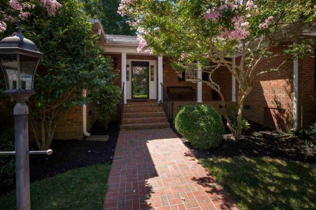 659 Glendalyn Avenue, Spartanburg, SC 29302 (#253564) :: Century 21 Blackwell & Co. Realty, Inc.