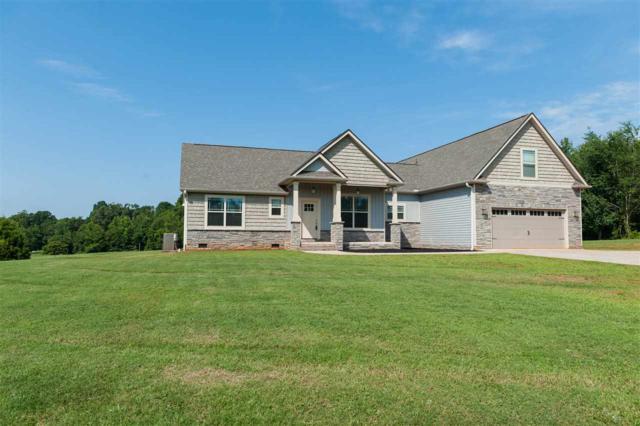 136 Pine Tree Road, Inman, SC 29349 (#253572) :: Century 21 Blackwell & Co. Realty, Inc.