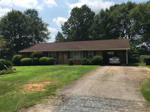 108 Bedford Road, Spartanburg, SC 29301 (#253577) :: Century 21 Blackwell & Co. Realty, Inc.