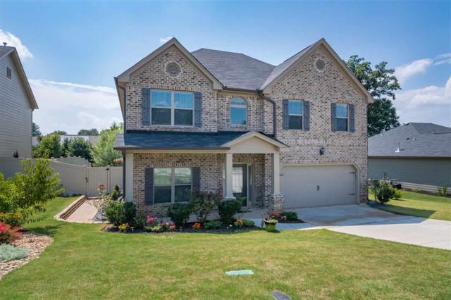 269 Springlakes Estates Drive, Lyman, SC 29365 (#253616) :: Century 21 Blackwell & Co. Realty, Inc.