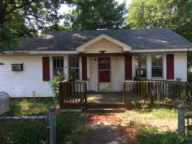 23 Pine St, Inman, SC 29349 (#253625) :: Century 21 Blackwell & Co. Realty, Inc.