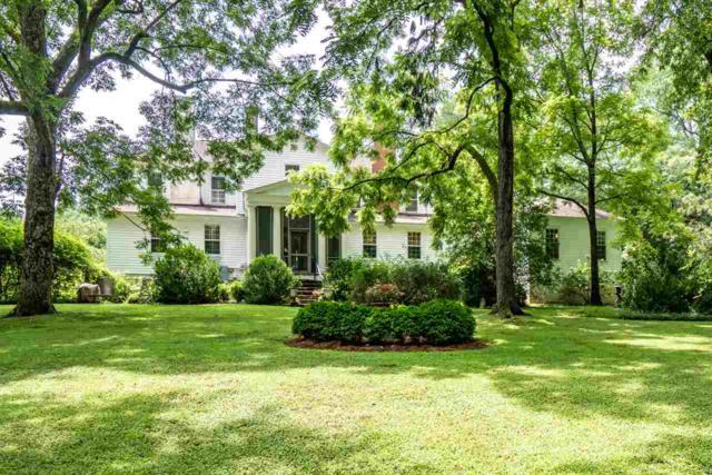 3550 Glenn Springs Road, Spartanburg, SC 29302 (#253654) :: Century 21 Blackwell & Co. Realty, Inc.