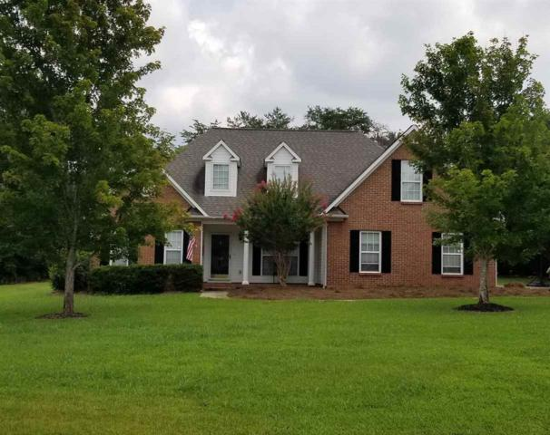 103 Stonecrest Court, Pacolet, SC 29372 (#253674) :: Century 21 Blackwell & Co. Realty, Inc.