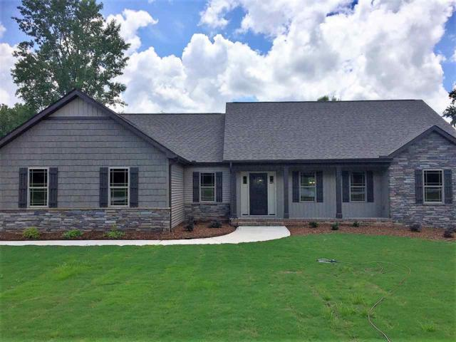 155 Valleyhigh Dr, Inman, SC 29349 (#253712) :: Century 21 Blackwell & Co. Realty, Inc.