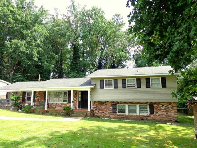 105 Spring Valley Dr., Spartanburg, SC 29301 (#253713) :: Century 21 Blackwell & Co. Realty, Inc.