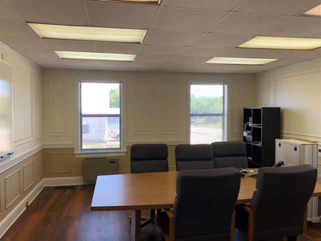 2407 S Pine Street, Spartanburg, SC 29302 (#253728) :: Century 21 Blackwell & Co. Realty, Inc.